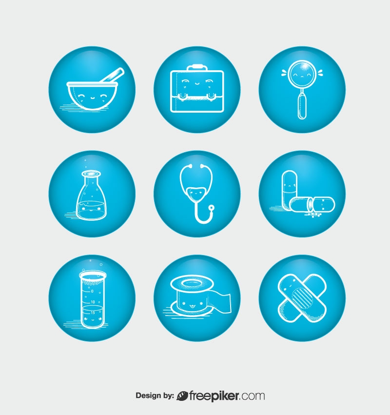 Doctor's Tools Icon