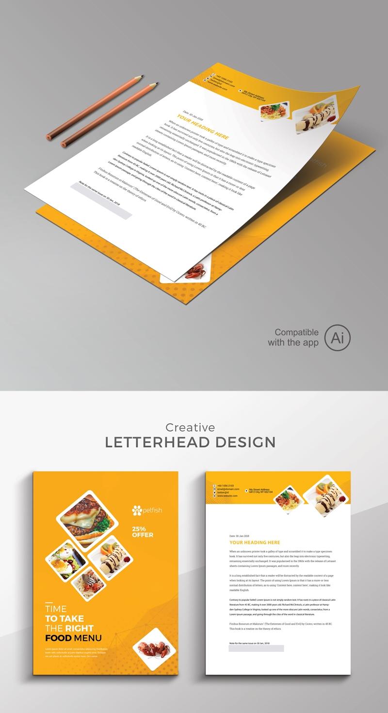 letterhead with logo free printable letterhead.html