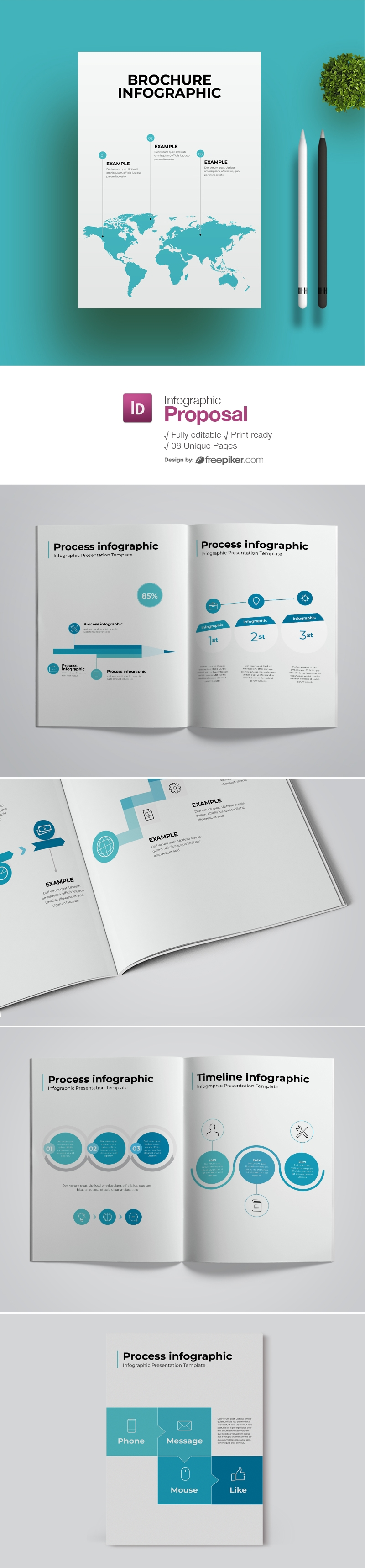 Infographic Project Proposal