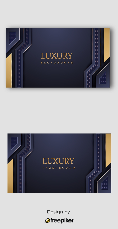 Luxurious Background Design