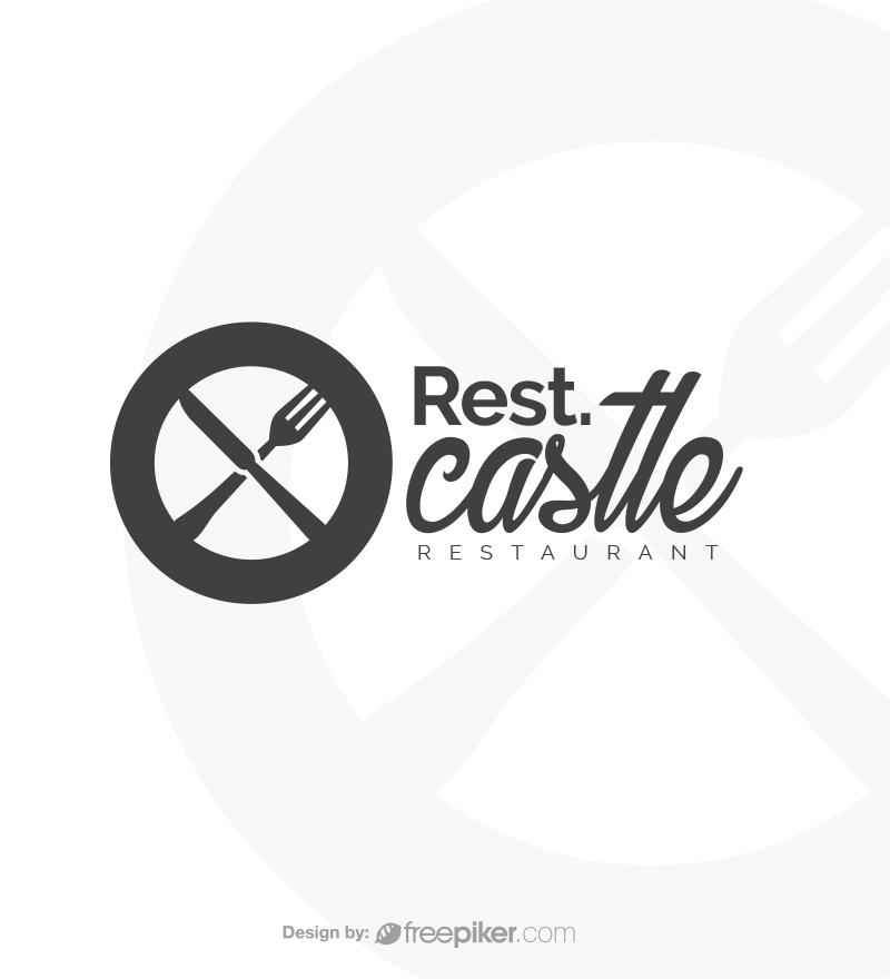 Castle Restaurant & Guest House Logo