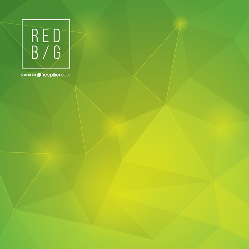 Abstract Background with Geometric Shape