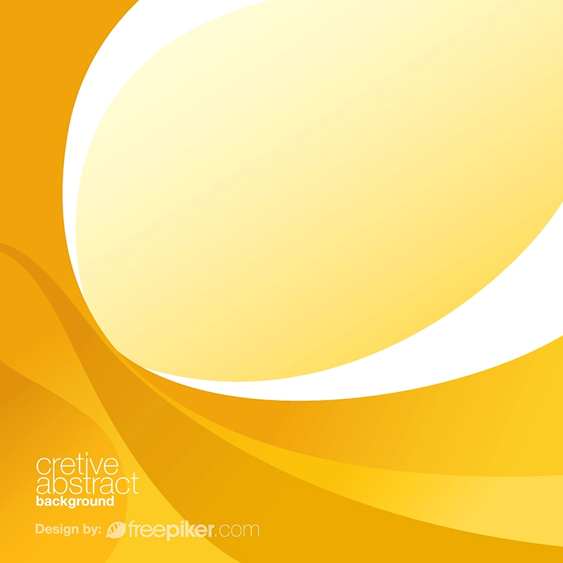 Creative Abstract Golden Background