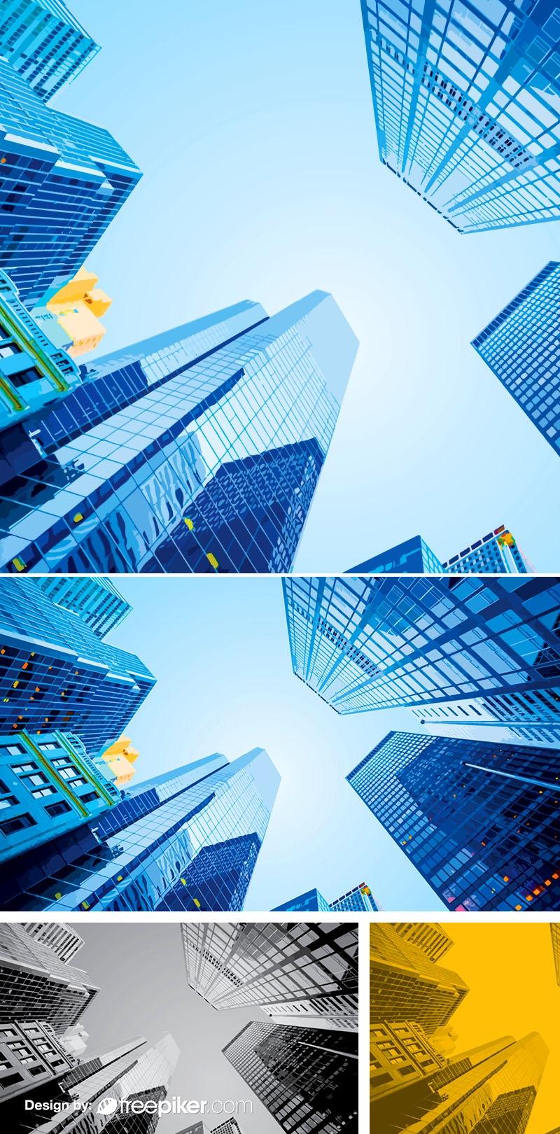 Amazing Buildings/Cityscape