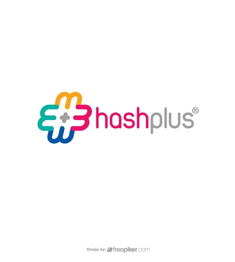 HasPlaus Creative Has Symbol Logo