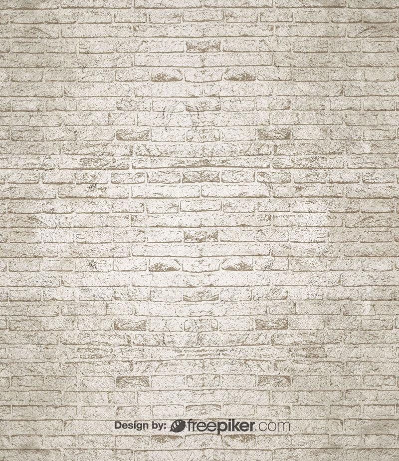 Retro Bricks Wall Texture