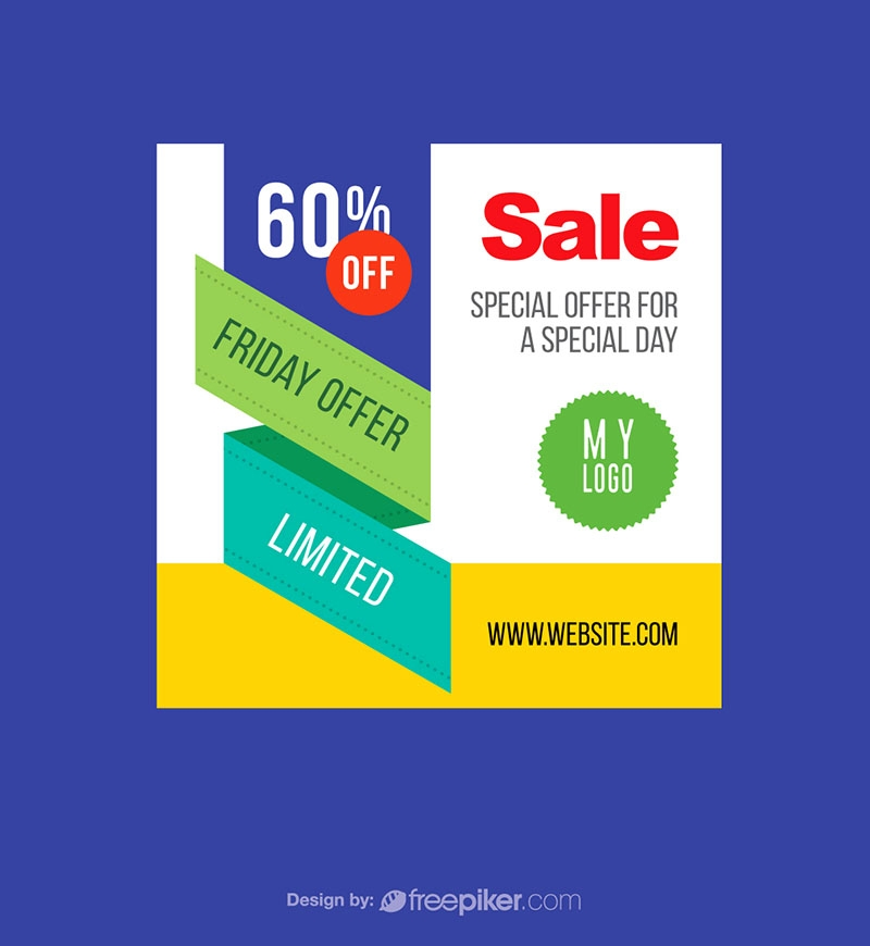 Special Offer Web Banner