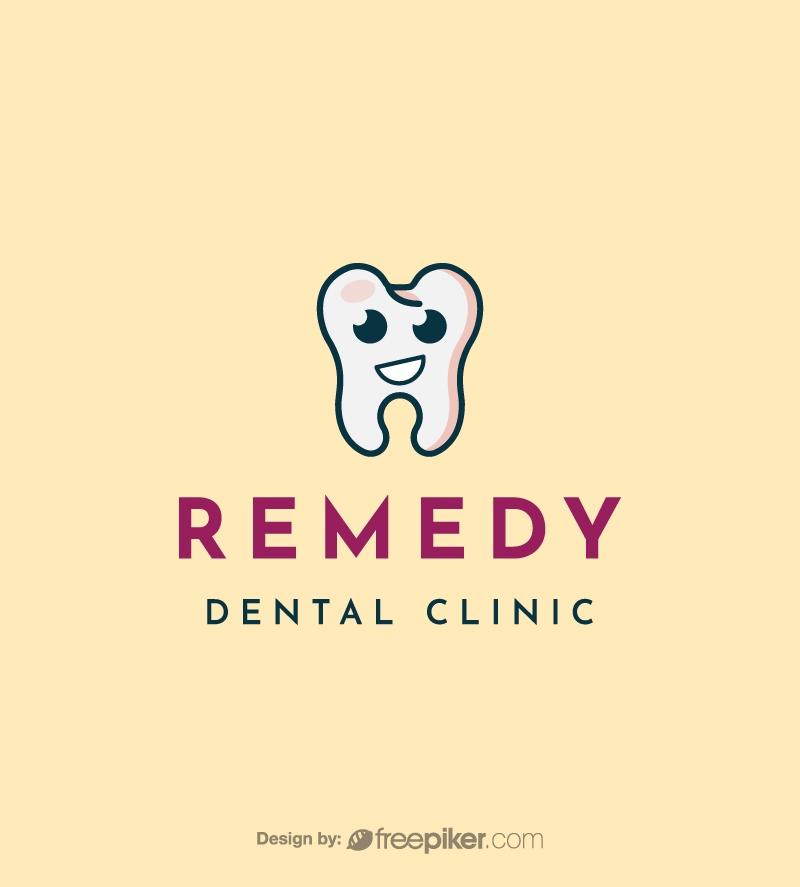 Remedy Dental Clinic Logo