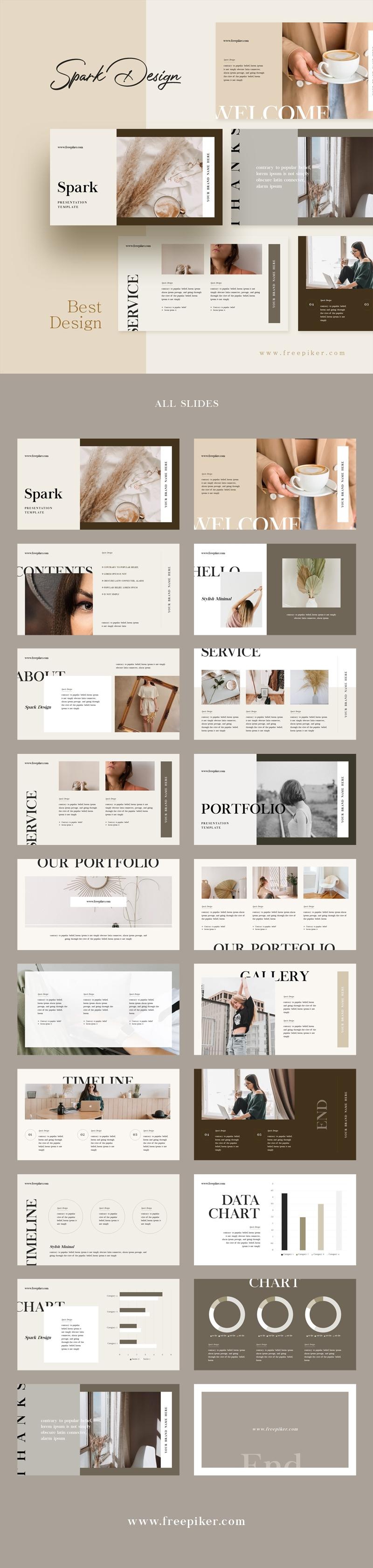 Spark PowerPoint