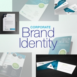 Auto Detailing Services Business Branding Identity Mega Pack