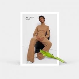 AXORY - Lookbook Template