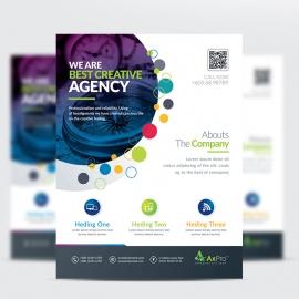Axpro Brand Clean Flyer