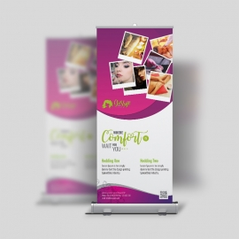 Beauty & Fashion Business Rollup Banner
