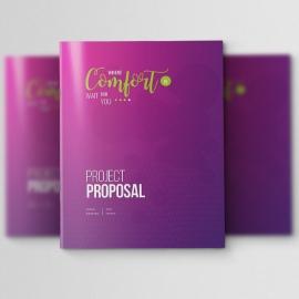 Beauty & Fashion Project Proposal
