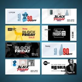 Black Friday Facebook Posting Timeline Cover