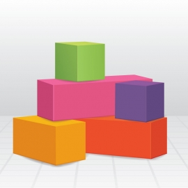 Box Vector Design