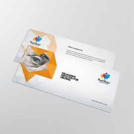 Business ComplimentCard