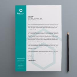 Business Letterhead