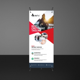 Business Rollup Banner