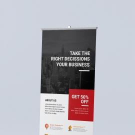 Business Rollup Template