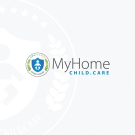 ChildCare Maternity Home Logo