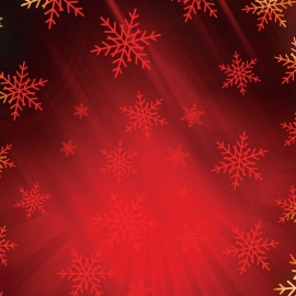 Christmas Vector Background 2