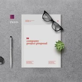 Company Project Proposal