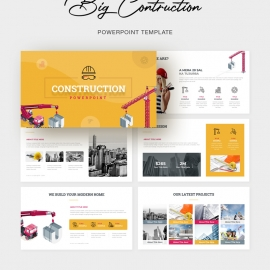Construction PowerPoint