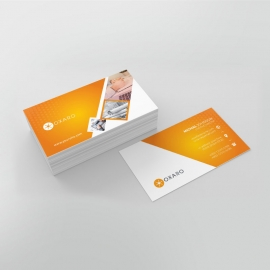 Corporate Business Businesscard Template