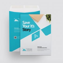 Corporate Business Envelope Catalogue