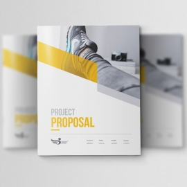 Corporate Clean Project Proposal