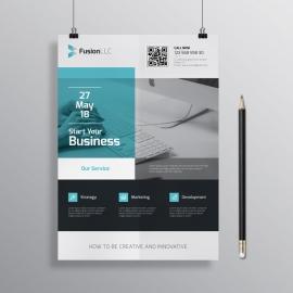Corporate Flyer