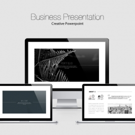 Corporate Powerpoint Presentation