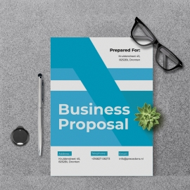 Creative Business Proposal