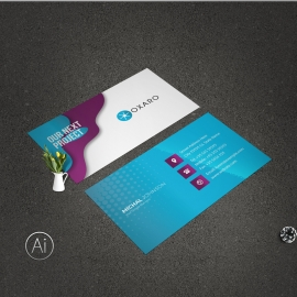 Creative BusinessCard Template
