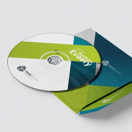 Creative Clean CD-Sticker