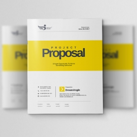 Creative Clean Project Proposal