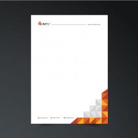 Creative Fax Paper