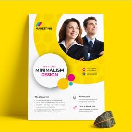 Creative Modern Business Flyer
