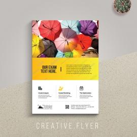 Creative Modern Flyer