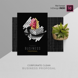 Creative Multipurpose Proposal Template