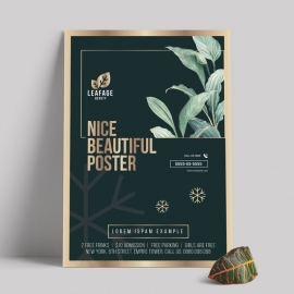 Creative Poste/Flyer Design