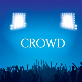Crowd Vector Design