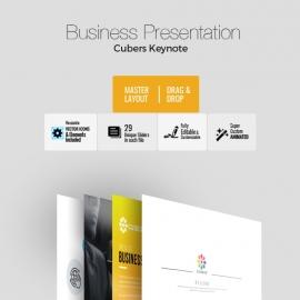 Cubers Keynote Template