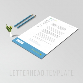Dental Care Clinic Dentist Service Letterhead