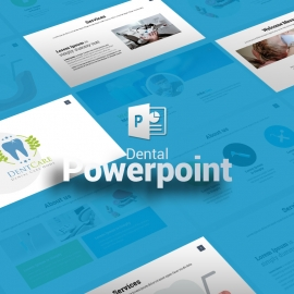 Dental PowerPoint
