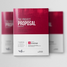 Dream Angle Corporate Project Proposal