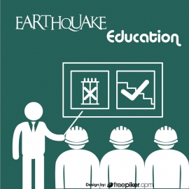 Earthquake  Education