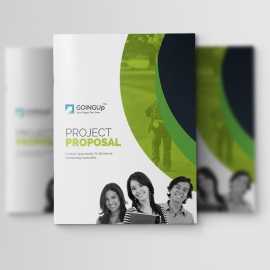 Education & Training Project Proposal