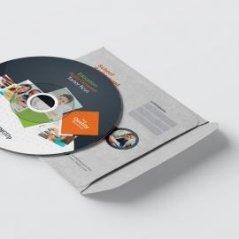 Education & Training School CD-Sticker Pack